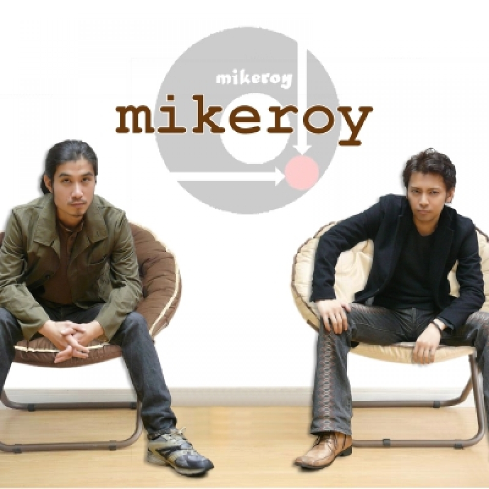 mikeroy(マイクロイ)