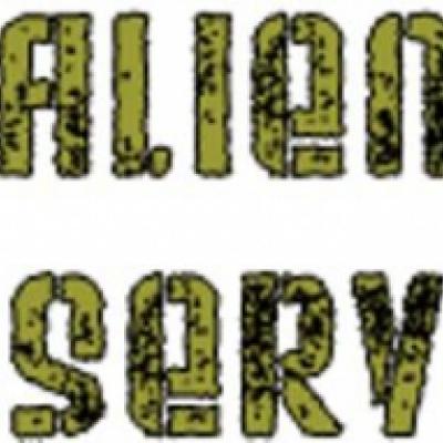 ALIEN OBSERVER
