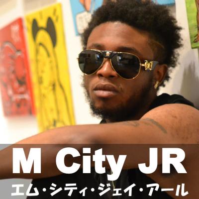 M City JR