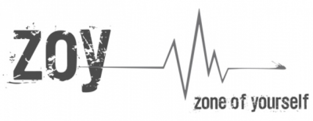 zoy 【zone of yourself】