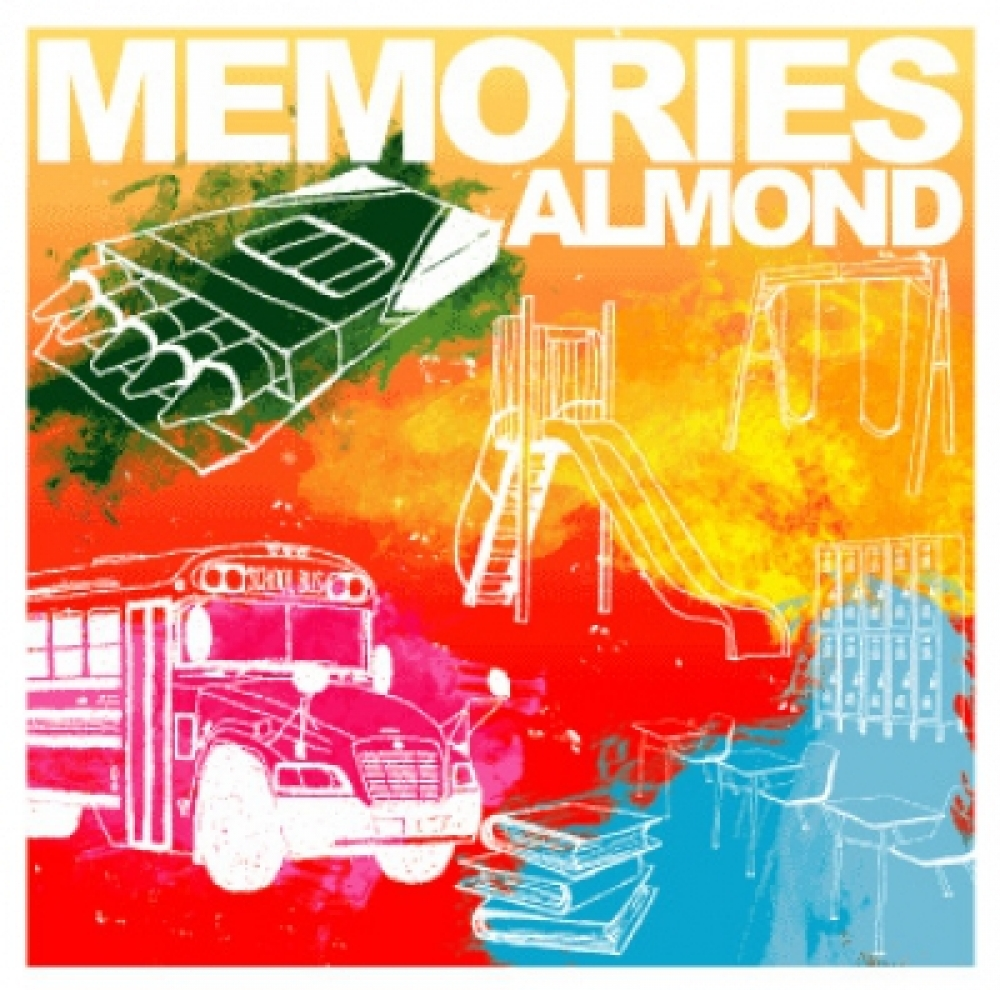 ALMOND (2010.7.7 1st FULL ALBUM OUT!!)