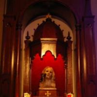DESPAIR OF MARIA