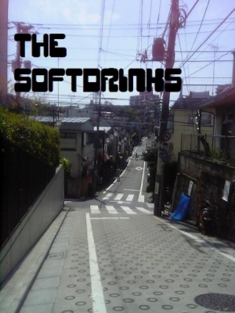 the softdrinks