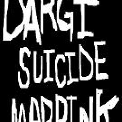 DARGI SUICIDE MAD PINK