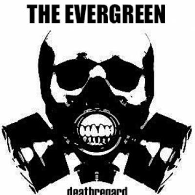 The Evergreen(Terraceじゃないよ)