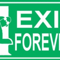 EXIT FOREVER