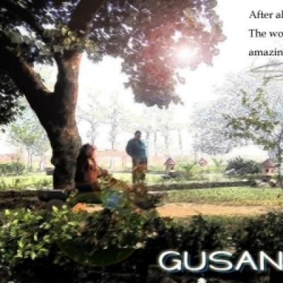 GUSANOS(new song up!!!)