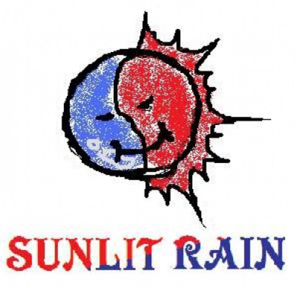 SUNLIT RAIN