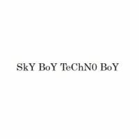 Sky Boy Techno Boy