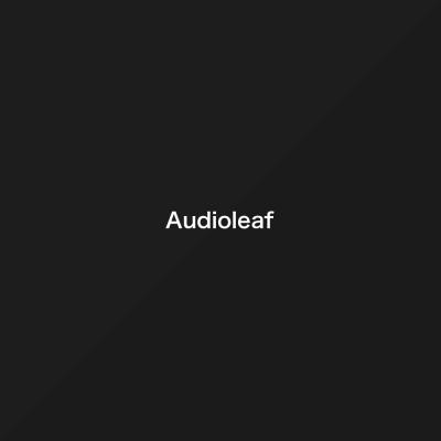 Audioleaf