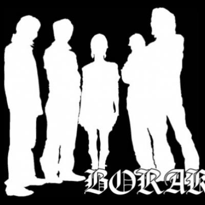 BORAK (ボーラック)