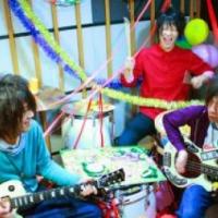 バンドごっこ(1/25更新)