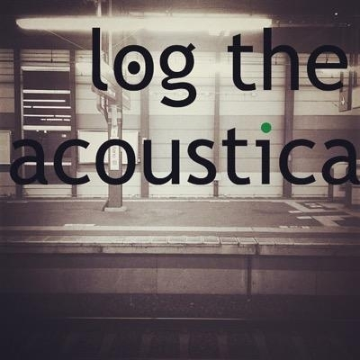 log the acoustica