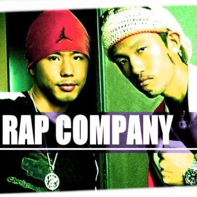 RAP COMPANY(ラップカンパニー)/THE 玩具STAZ(ザ・ガングスタズ) NH.BREAK(エヌエイチ・ブレイク)