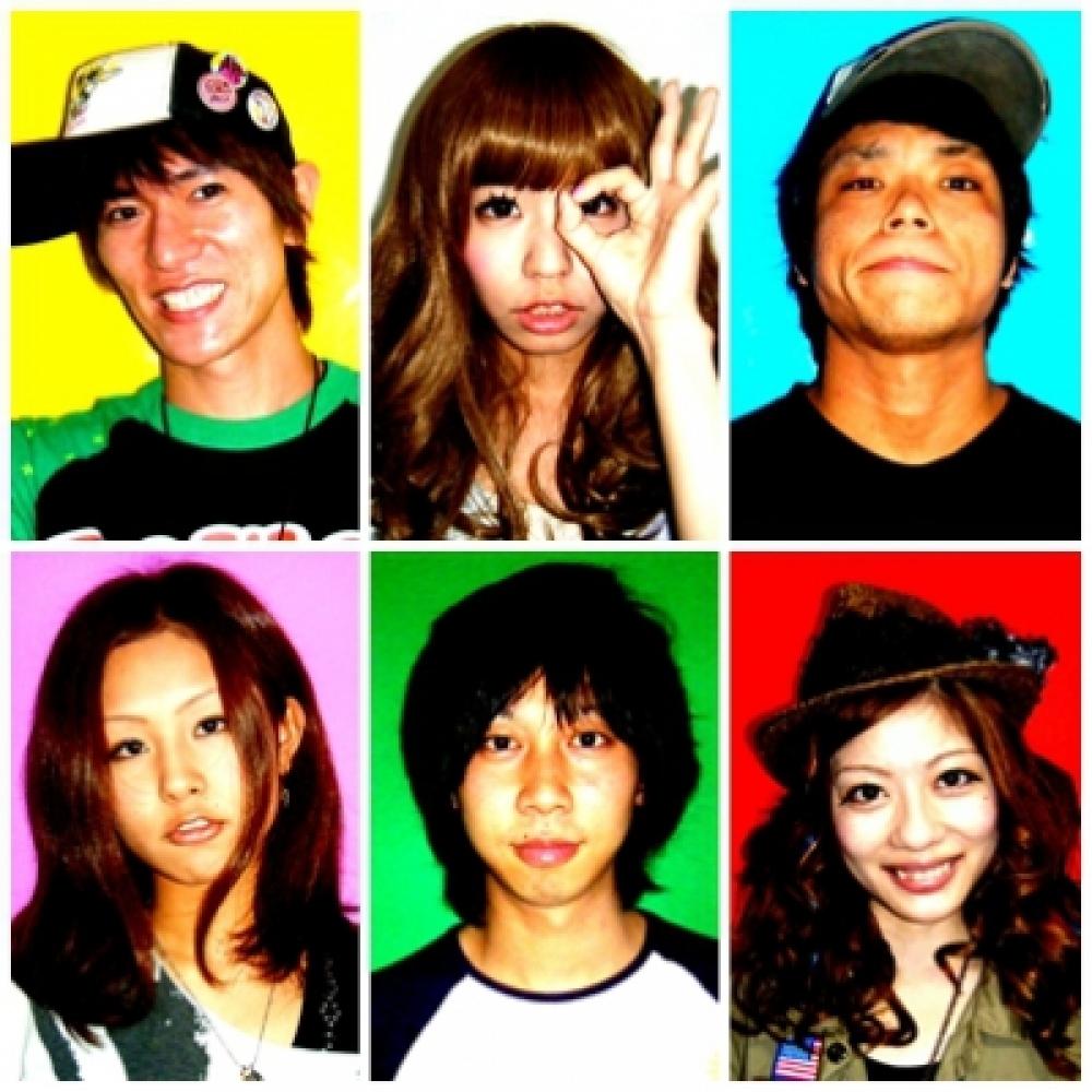 シックスアンクリッチ(2010/10/08debut!!!!)