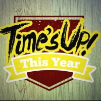 Time's Up! This Year