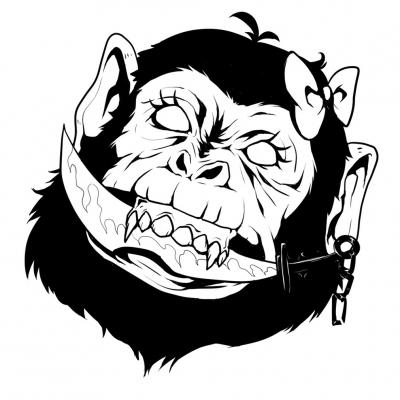 Saber Monkey