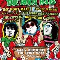 THE ROOT RATS   ザ ルートラッツ