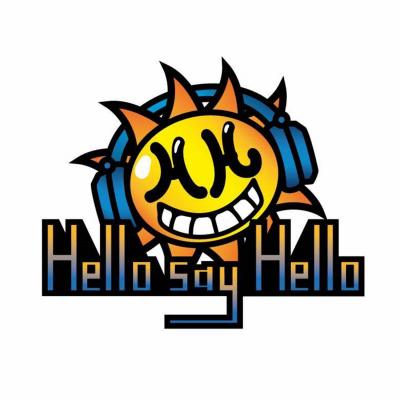Hello say Hello