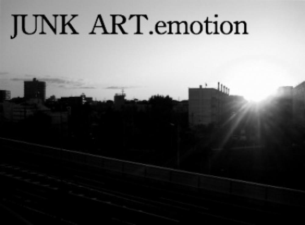 JUNK ART.emotion