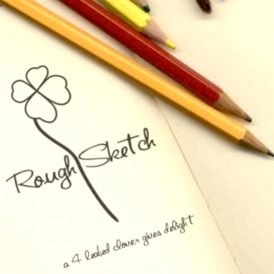 a 4-leafed clover gives delight