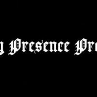 My Presence Proof (ex:Blaze St Life)