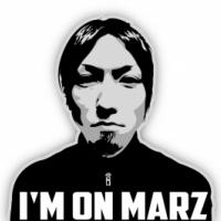 I'M ON MARZ