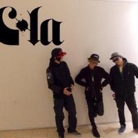 C-LA@神戸発ミクスチャーロックバンド