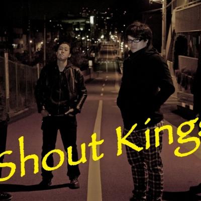 Shout Kings