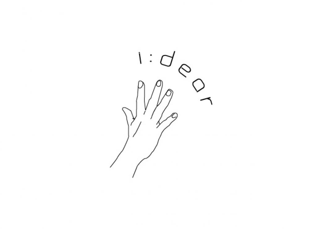 i:dear