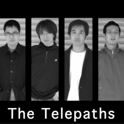 The Telepaths