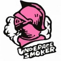 UNDERAGE SMOKER
