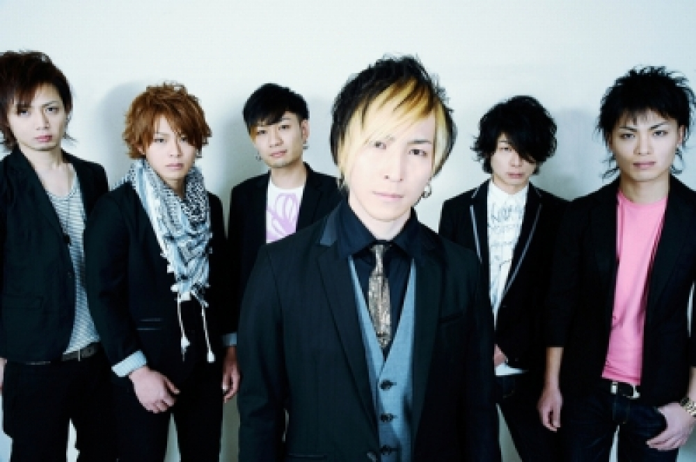 XASTELLOY(NEW SONG UP 2012/02/25)