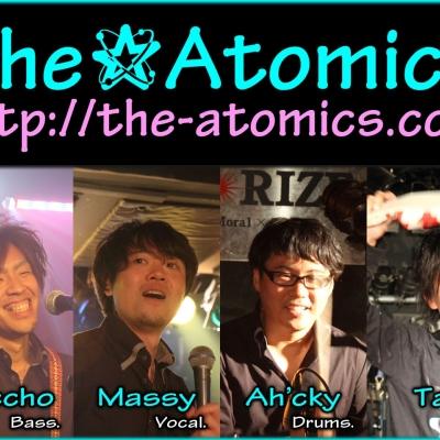 The☆Atomics
