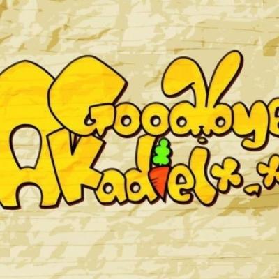 A Goodbye Kadie(x_x) LAST SHOW 2011.6/2!!