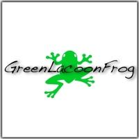GreenLacoonFrog(ドラマー募集中)