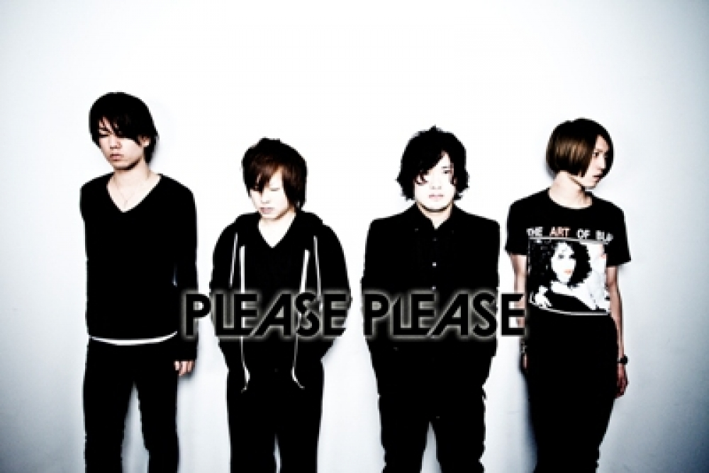 PLEASE PLEASE
