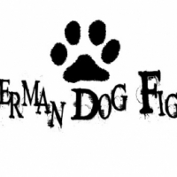 GERMAN DOG FIGHT