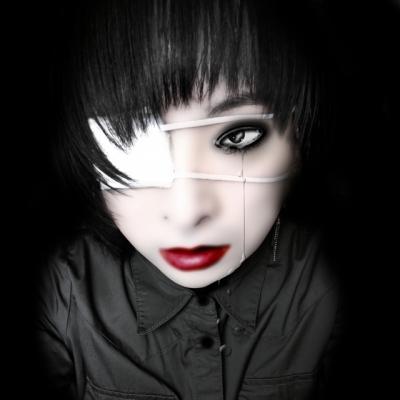暁、闇。| akatsukiyami