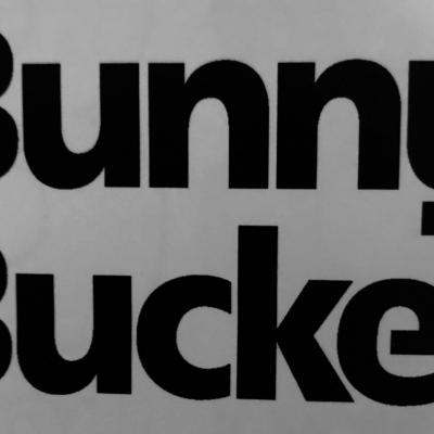 Bunny Bucket