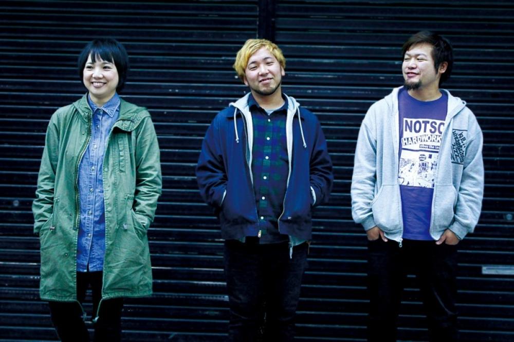 """TAGNUTS (2015/2/4 2nd full album """"MY BETTER LIFE"""" 発売!)"""
