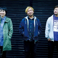 "TAGNUTS (2015/2/4 2nd full album ""MY BETTER LIFE"" 発売!)"