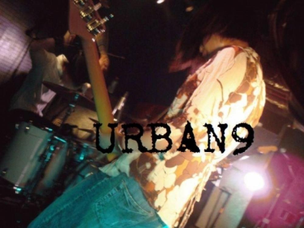 URBAN9
