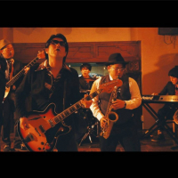 フカノマサシ&THE SIDEWINDERS
