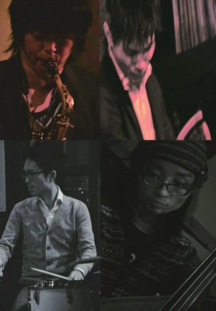 Air Space Jazz Ensemble