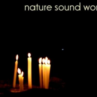 nature sound worship