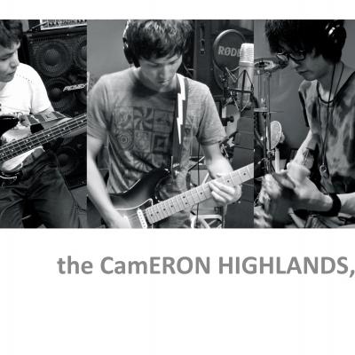 the CamERON HIGHLANDS, BOP