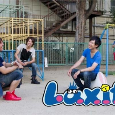 Laxity【2016/7/26@心斎橋VARONレコ発!】