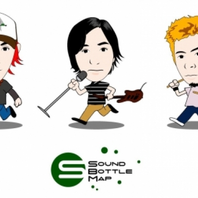 SoundBottleMap