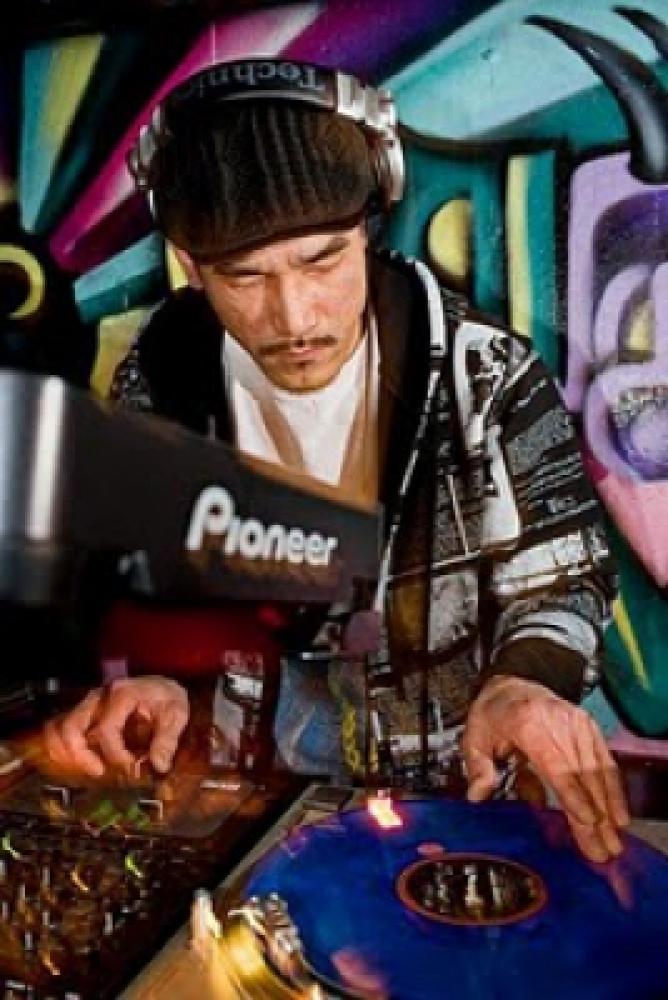DJ SHARK
